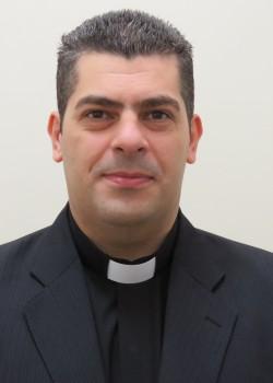 Pe. Anderson Guerra