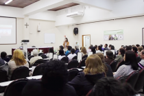 Vídeo: Encontro dos Líderes da Pastoral da Pessoa Idosa