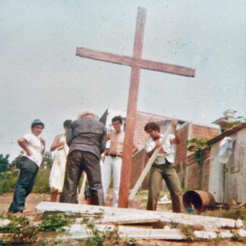 Paroquia Santo Afonso Cruzeiro