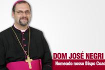 Papa nomeia bispo coadjutor para a diocese de Santo Amaro