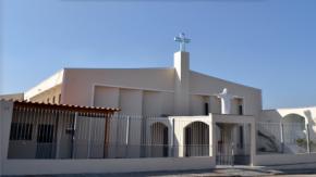 Bom Pastor Setor Jordanopolis