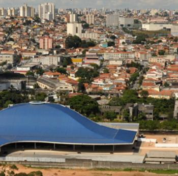 Nossa Senhora Catedral de Deus Santuário e Catedral