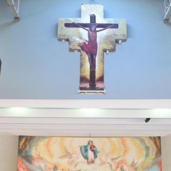 Nossa Senhora Mãe de Deus Santuário e Catedral