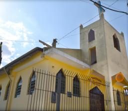 Nossa Senhora da Anunciação e São Paulo Apóstolo