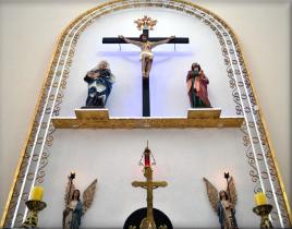 Nossa Senhora das Dores e Santa Cruz Setor Jordanopolis1