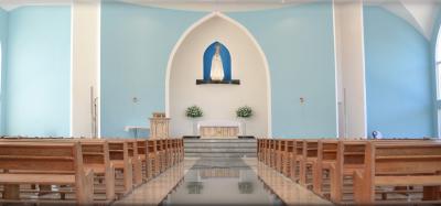 Nossa Senhora de Fátima Setor Santuário