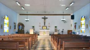 Nossa Senhora de Lourdes Setor Jordanopolis