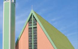 Nossa Senhora de Sabará Setor Sabará