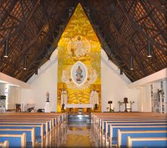 Nossa Senhora de Sabará Setor Sabará1