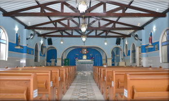 Nossa Senhora do Bom Conselho e Nossa Senhora Aparecida Setor Veleiros