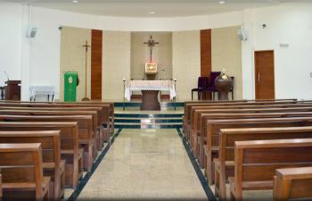 Nossa senhora de Guadalupe Setor Santo Amaro1