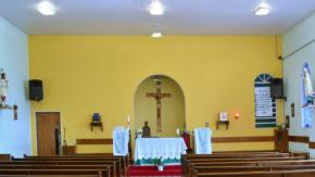 Paroquia Santa Cruz