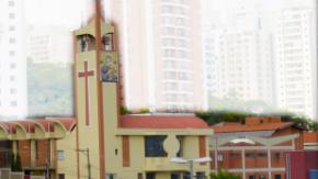 Perpétuo Socorro e Santa Rosália Setor Santa Catarina
