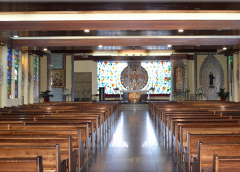 Perpétuo Socorro e Santa Rosália Setor Santa Catarina1