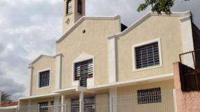 São Benedito e Nossa Senhora de Fátima Santa Catarina