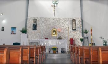 São Benedito e Nossa Senhora de Fátima Santa Catarina1