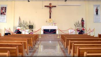 São Judas Tadeu Setor Santuário1