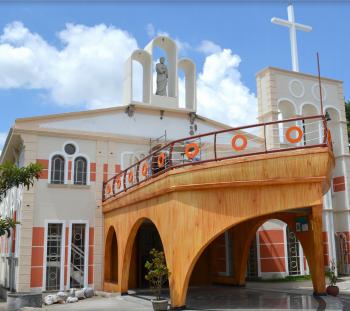 São Pedro Apóstolo Setor Sabará1