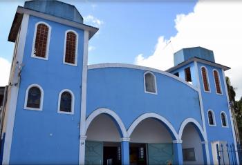 São Vicente de Paulo Setor Parelheiros