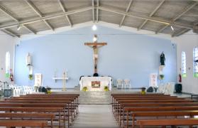 São Vicente de Paulo Setor Parelheiros1