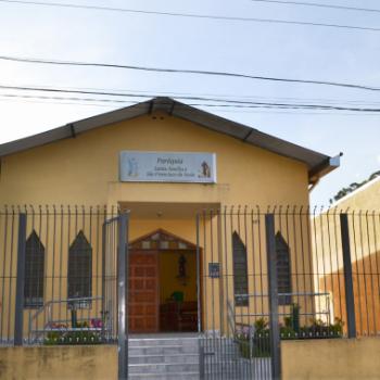Santa Amélia e São Francisco Setor Pedreira