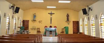 Santa Amélia e São Francisco Setor Pedreira1