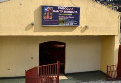 Santa Barbara Setor Parelheiros 1