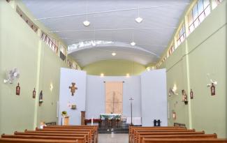 Santa Clara e São Francisco de Assis Setor Pedreira1