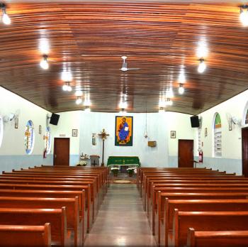 Santa Inês Setor Jordanopolis