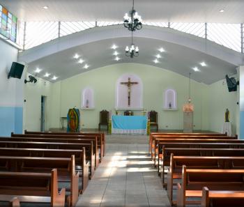 Santa Maria Goreti Setor Jordanopolis