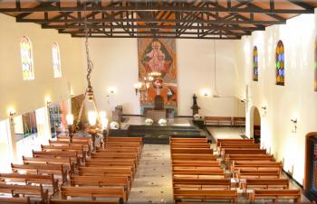 Santa Rita de Cássia Setor Pedreira