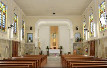 Santo Antonio Setor Santo Amaro