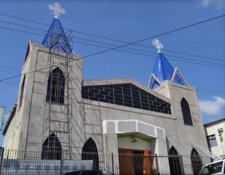 Santo Antonio de PAdua Setor sabará