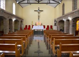Santo Antonio de Santana Galvão Setor Santa Catarina1