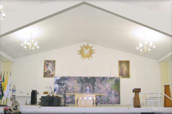 Santuario Nossa Senhora Mãe dos Aflitos