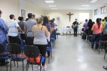 Pastoral da Música promove manhã de formação na Cúria Diocesana