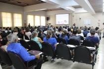 Pastoral da Saúde realiza 2º Encontro Diocesano e se prepara para o terceiro