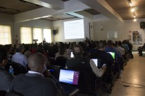 Padres e secretários participam de formação do novo Sistema Pastoral