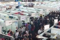 Feira Vocacional 2015 supera expectativas e reúne milhares de pessoas