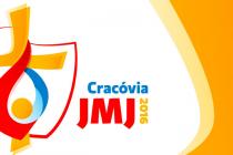 JMJ 2016: 1 semana de inscrições abertas