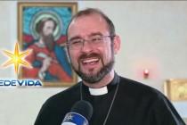 Rede Vida: Pe. Fernando Tadeu completa 1 ano como pároco