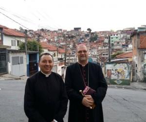 Visita Pastoral a Paróquia Santo Afonso