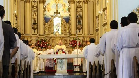 Créditos: Pascom Diocese de Guarulhos