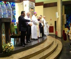 Celebração Ecumênica é promovida pela Diocese de Santo Amaro