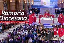 Bispo diocesano celebrará missa de Corpus Christi na Catedral de Santo Amaro