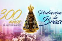 Mensagem Especial de Dom José pelos 300 anos de Nossa Senhora Aparecida