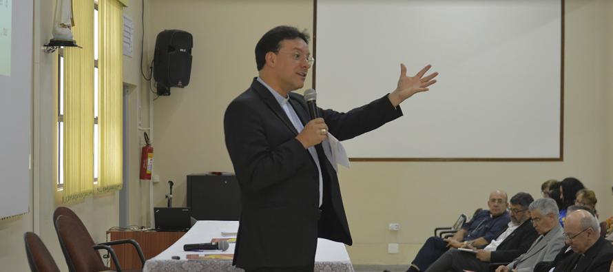 23º Encontro Ampliado das Pastorais do SP2 da CNBB