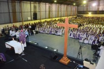 Missa Diocesana de Abertura do Ano Pastoral