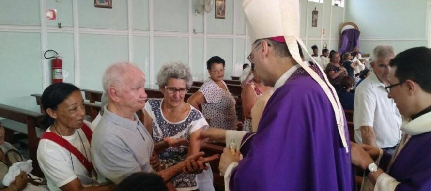 Visita Pastoral na Paróquia São José