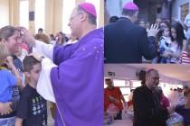 Visita Pastoral no Santuário São Judas Tadeu